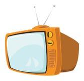 TV Illustrazione Vettoriale