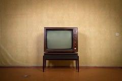 TV Royaltyfri Bild