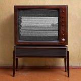 TV Arkivbild