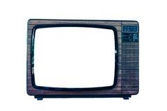 TV Photographie stock libre de droits
