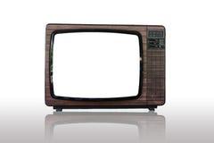 TV Fotos de archivo libres de regalías
