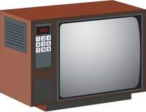 tv Стоковые Изображения RF