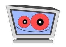 tv Стоковое Фото