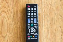 TV-afstandsbediening Royalty-vrije Stock Fotografie