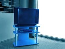 TV area Royalty Free Stock Photo