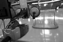TV camera, Stock Photos