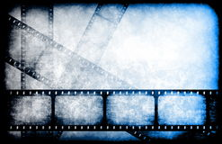 TV Channel Movie Guide Royalty Free Stock Photography