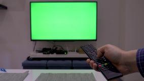 TV con la caracter?stica del control del gesto