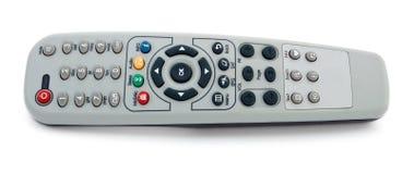 TV control panel Stock Photography
