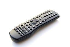 TV daleki kontroler odizolowywający Zdjęcia Royalty Free
