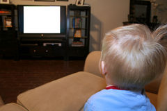 TV di sorveglianza Fotografie Stock