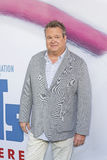 TV Favorite Eric Stonestreet Stock Photos