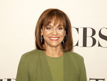 Valerie Harper Stock Photo
