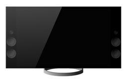 TV 4k Immagini Stock