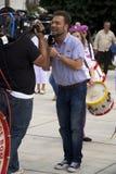 TV Korespondent fotografia royalty free