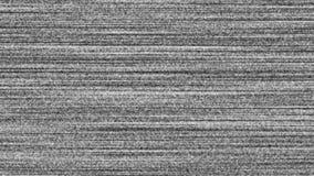 TV-lawaai abstracte achtergronden met glitch effect stock video