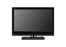 TV LCD Στοκ Εικόνα