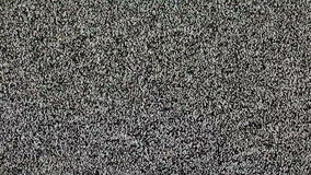 Tv:n stojar lager videofilmer