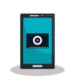 tv online design Stock Photos