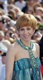 TV presenter Marianne Maximovskaya Stock Photos