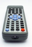 TV Remote. On white background Stock Images