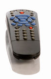 Tv remote Stock Image