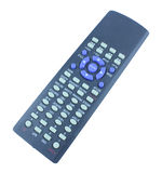 TV remote control Stock Photos