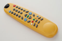 Tv Remote Control Stock Images
