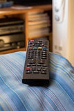 TV remote control royalty free stock photos