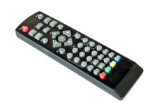 Tv remote control Royalty Free Stock Photography