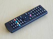 Your control tv stock photography