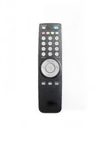 Tv remote control. On white background Royalty Free Stock Images