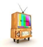 TV retra Imagen de archivo