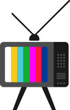 TV Stock Photo