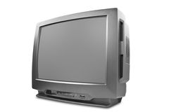TV set Stock Images