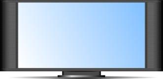 TV set Stock Photos