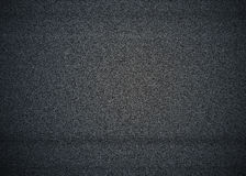 TV Static - White Noise Stock Photos