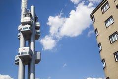 TV-Toren royalty-vrije stock afbeeldingen
