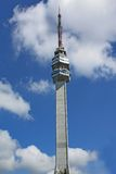Tv-tower Royalty Free Stock Photo