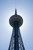 TV tower Stock Photos