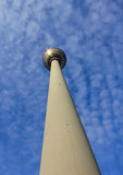 TV Tower Berlin Stock Images