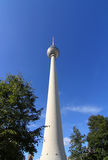 TV Tower in Berlin Royalty Free Stock Images