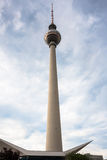 TV Tower in Berlin. Germany Stock Photos
