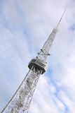 TV Tower in Nagoya Royalty Free Stock Photo