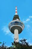 TV tower Royalty Free Stock Photography
