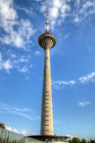 TV Tower. Tallinn Royalty Free Stock Photography