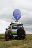 TV  transmitter Stock Photos