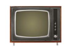 TV vieja