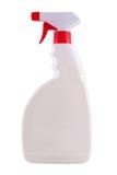 Tvagningflaskor. Arkivbild