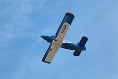 An-2 TVC-2MC Stock Image